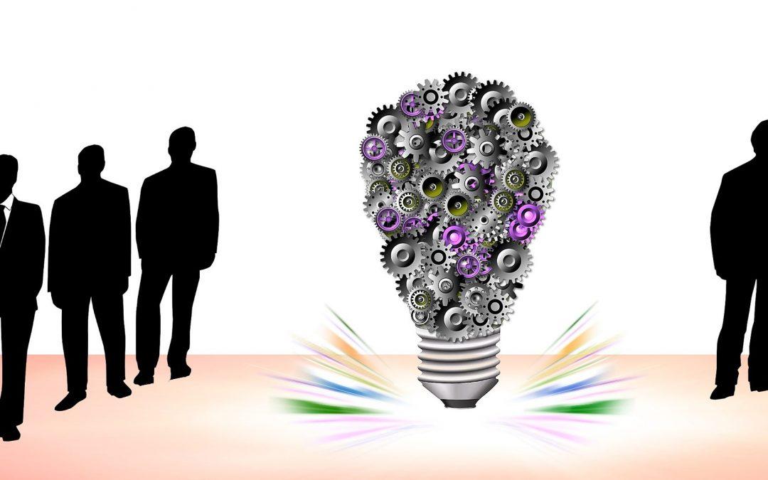 Los procesos del cambio: 4 ideas prácticas